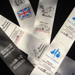 garment labels specialists